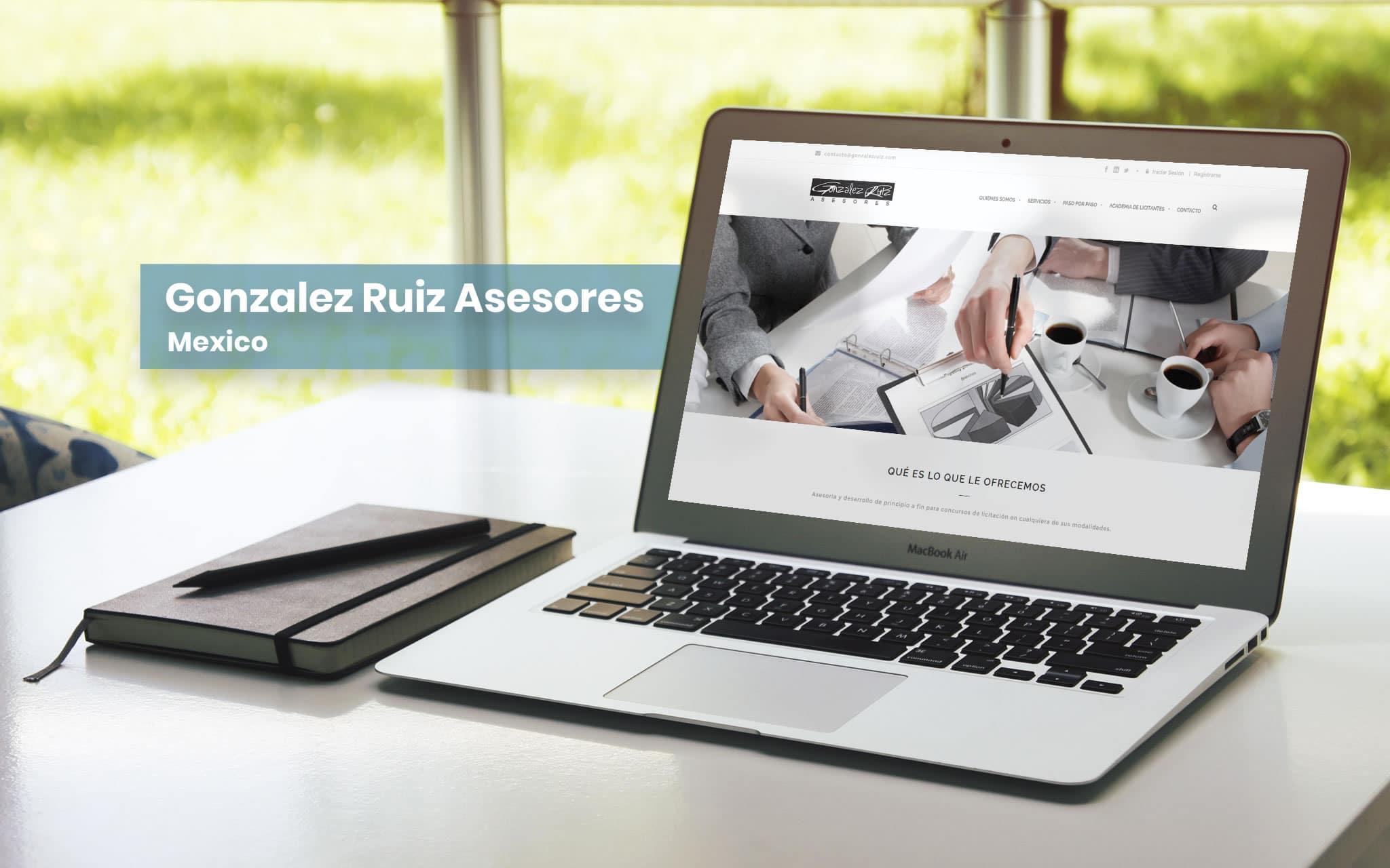 Gonzalez Ruiz Asesores - México