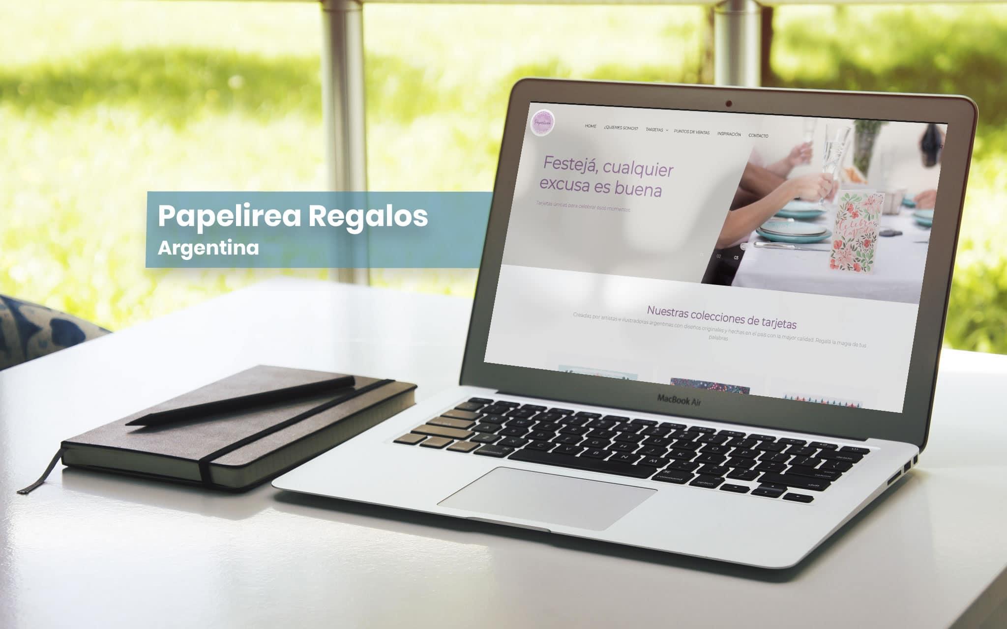 Papelirea Regalos - Argentina