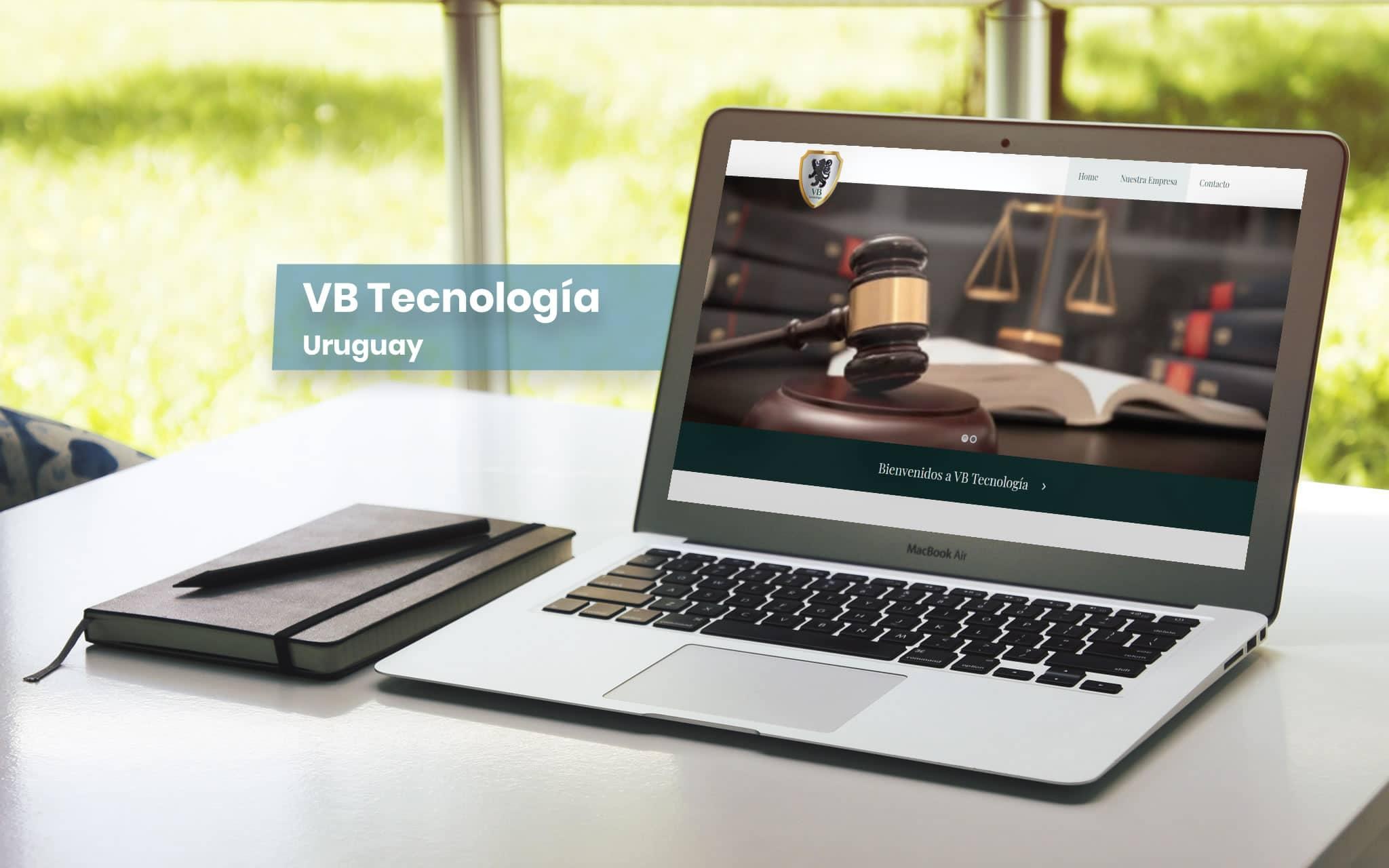 VB Tecnología - Uruguay