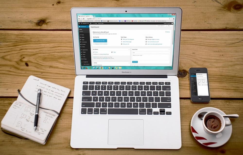 Mejores plantillas para wordPress en 2020