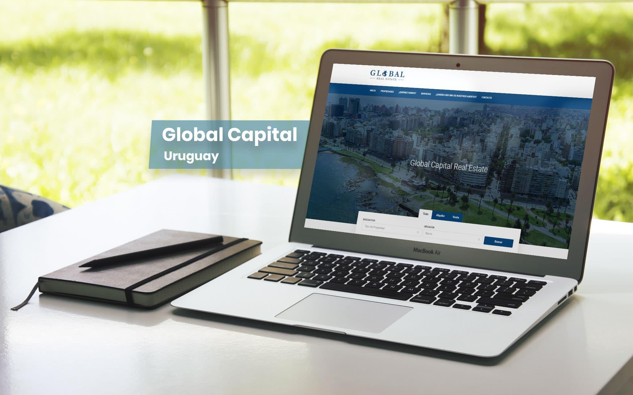 Global Capital - Uruguay