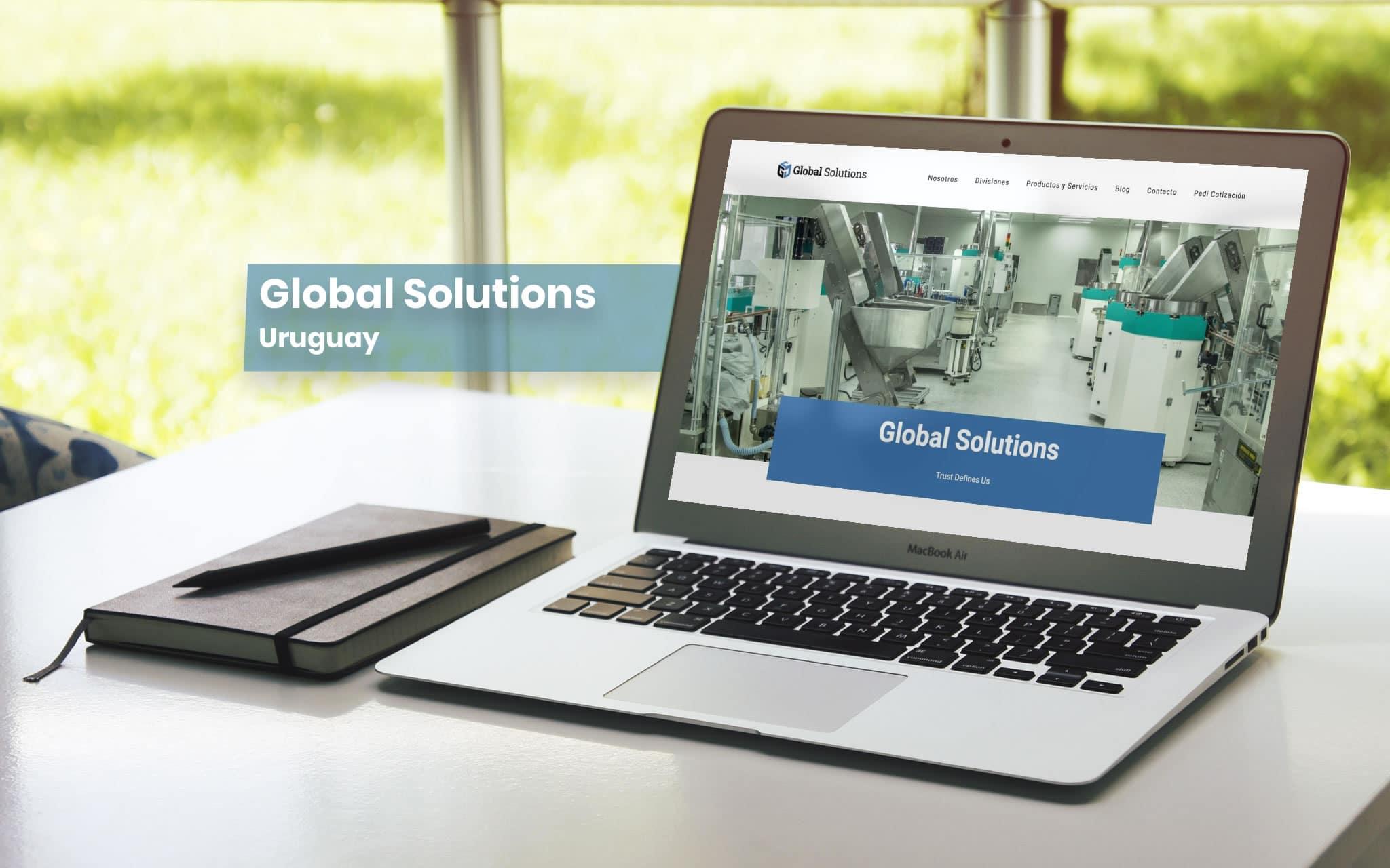 Global Solutions Uruguay