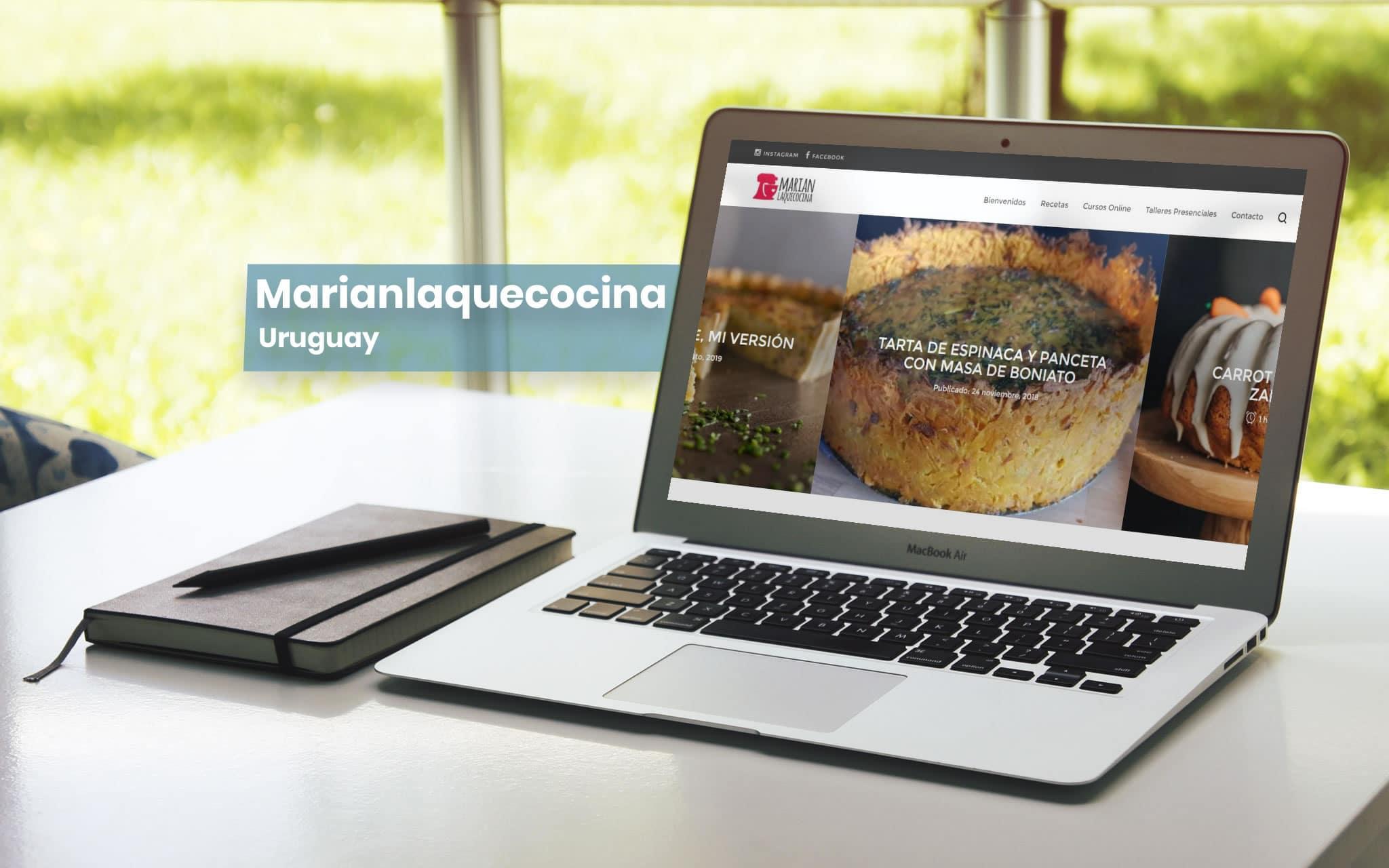 Marianlaquecocina