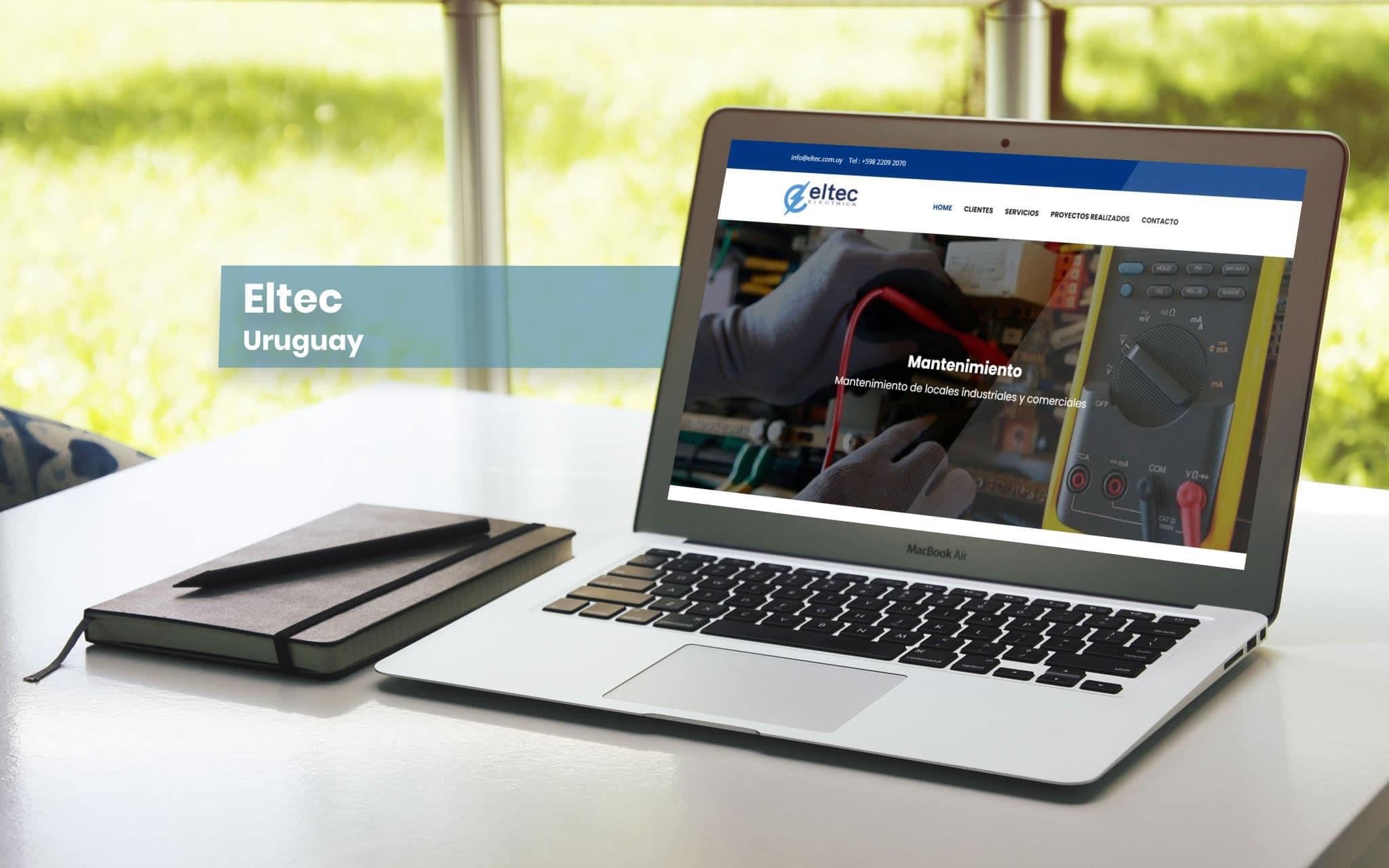 eltec portfolio